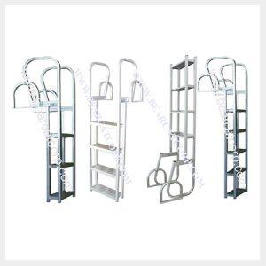 Flip Ladders