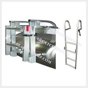 Aftermarket Pontoon Ladders
